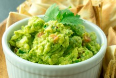 Keep Guacamole Green